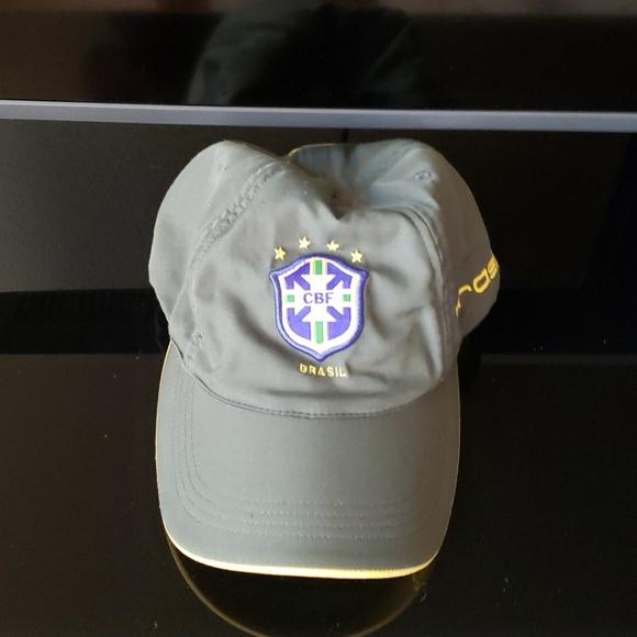 Nike CBF Brasil Cap
